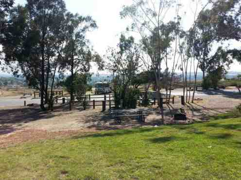 Sweetwater Summit Campground Bonita, California | RV Park Campground