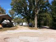 Table Rock Shores Campground in Kimberling City Missouri RV Sites