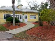 Tropical Palms Resort in Kissimmee Florida Rec Room
