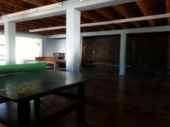 Twin Mountain RV Park in Pigeon Forge Tennessee Game Room