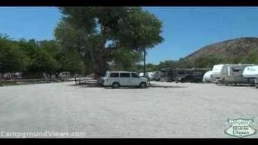 Acton/Los Angeles North KOA Kampground