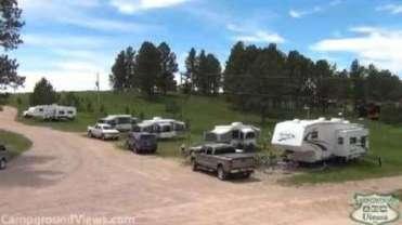American Presidents Resort Cabins & Camp