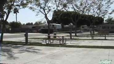 Anaheim Resort RV Park