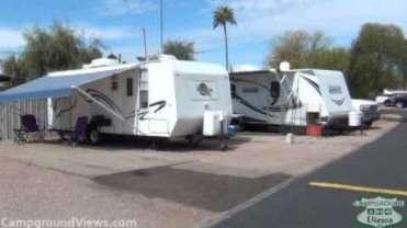 Arizona Cowboy RV Park