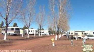 Canyon Gateway RV Park