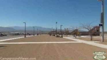 Clark County Shooting Range