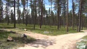 Comanche Park Campground