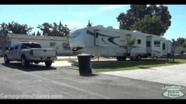 Country Manor Mobile Home Community