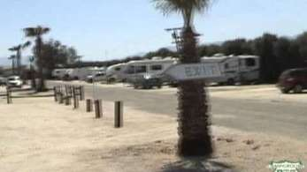 Desert Pools RV Resort