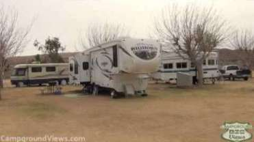 Destiny McIntyre Campground