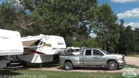 Elk Creek Resort
