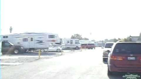 Florence Village Mobile Home and RV Park
