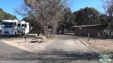 Grand Canyon Trailer Village South Rim