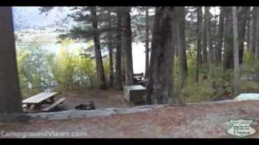 Gull Lake Campground