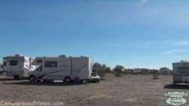 Hi Jolly 14-Day Camping Area