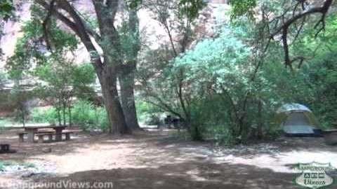 Jaycee Park Campground