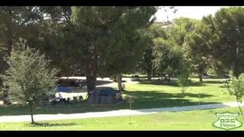 Kern River Campground
