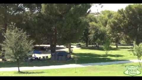 Kern River Campground