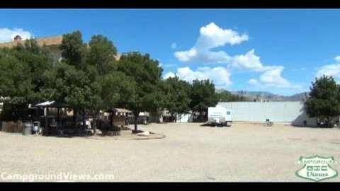 Kern River Valley Elks RV Park