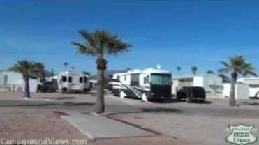 La Siesta RV Mobile Home Park