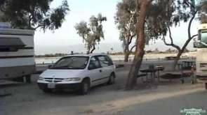 Lake Cahuilla Recreation Area