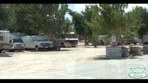Loma Linda RV Trailer Park