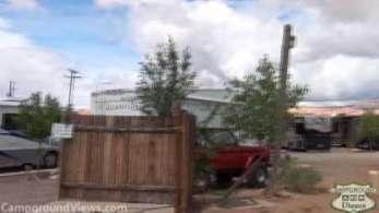 Moab Rim RV Campark & Cabins