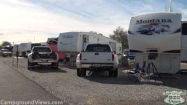 Quail Run RV Park