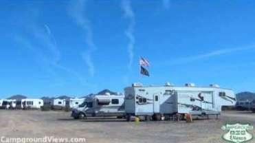 Scaddan Wash 14-Day Camping Area