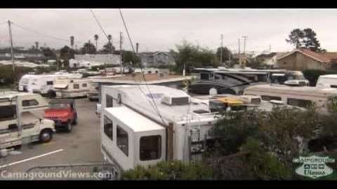 Seacliff Center RV Park