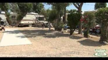 Shady Lane RV Camp