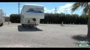 Spirit Mountain RV Park