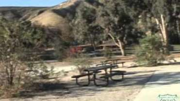 Tapo Canyon Regional Park