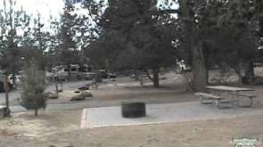 Tumalo State Park Campground