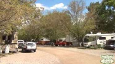 Turquoise Triangle RV Park