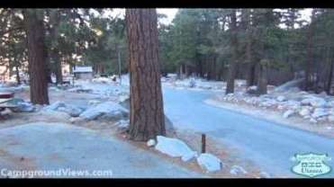 Whitney Portal Family Campground