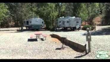 Yosemite West Mariposa KOA