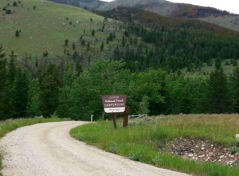 sheridan-campground-red-lodge-montana