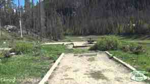 Arapaho Bay Campground – Moraine Loop