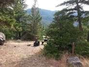 canyon-campground-gardiner-montana-tentsite