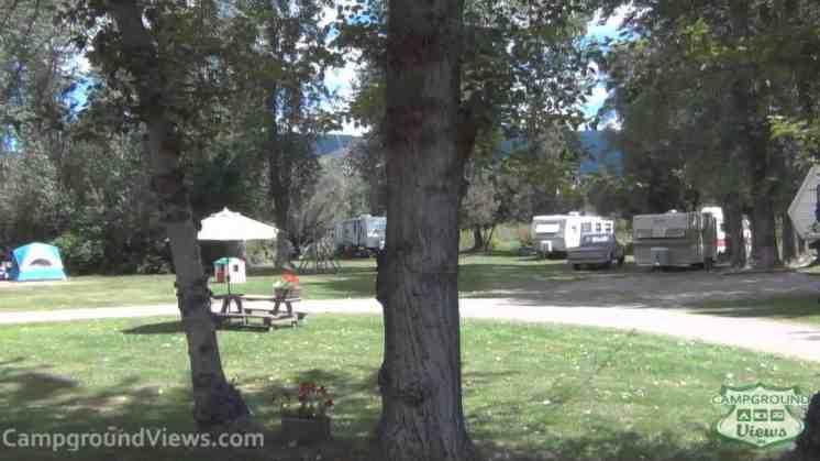 Jocko Hollow Campground