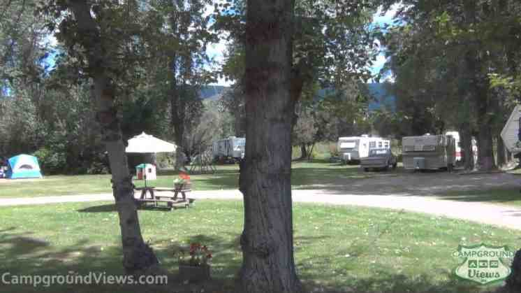 Jocko Hollow Campground
