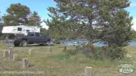 Lonesomehurst Campground