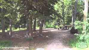 Ratine Campground