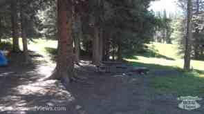 Timber Camp Campground