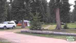 Yellowstone KOA Mountainside