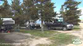 Yellowstone Park / West Entrance KOA