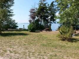 Blue Bay Campground Polson Montana Rv Park Campground