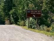 yellow-bay-state-park-bigfork-montana-sign