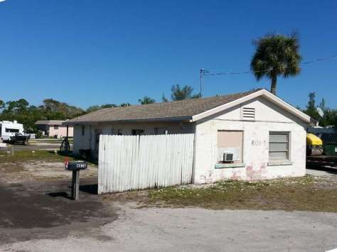 Charlotte Harbor RV Park in Port Charlotte Florida2